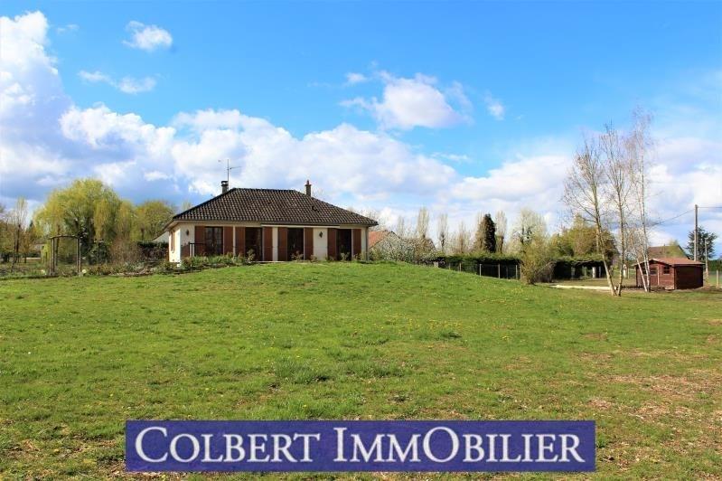 Venta  casa Montigny la resle 175000€ - Fotografía 10