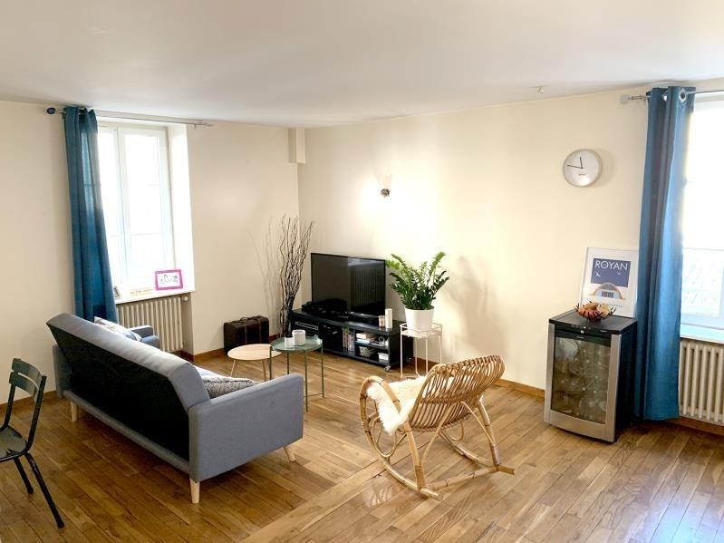 Location appartement Belleville 561€ CC - Photo 1
