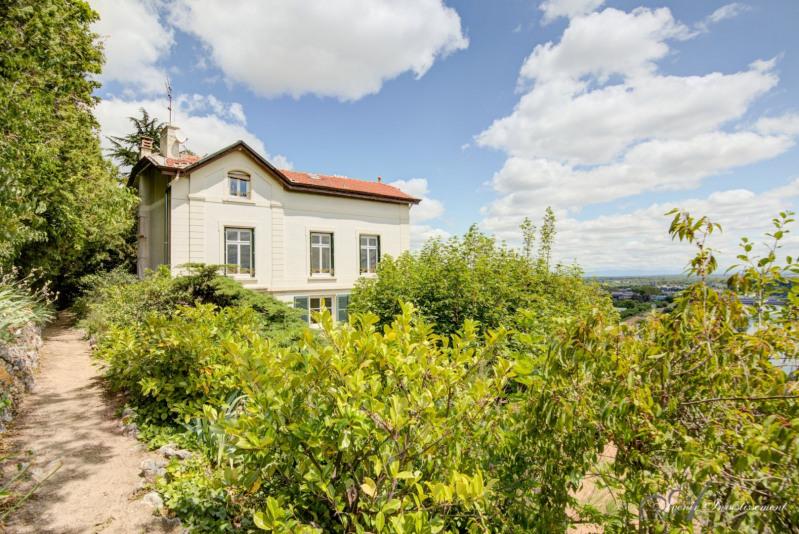 Deluxe sale house / villa Caluire et cuire 1880000€ - Picture 16