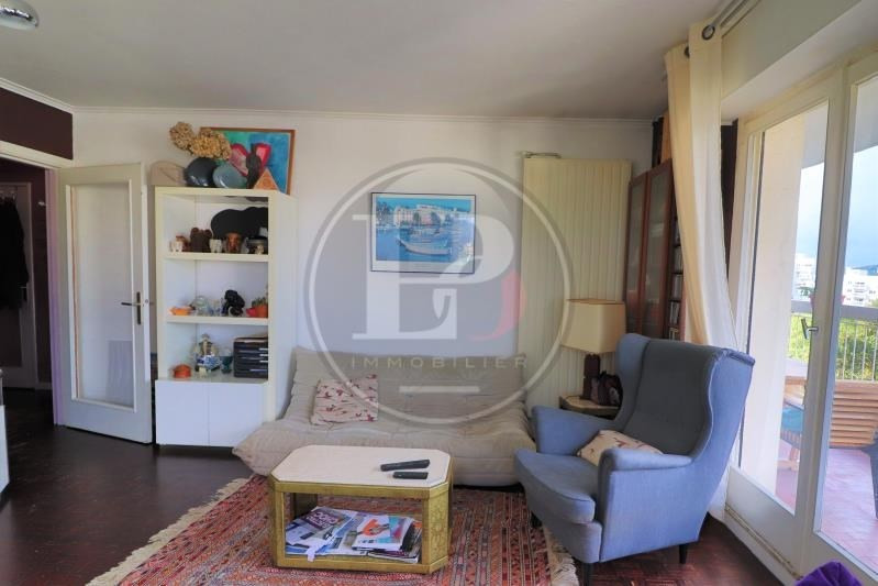 Sale apartment Marly le roi 260 000€ - Picture 1