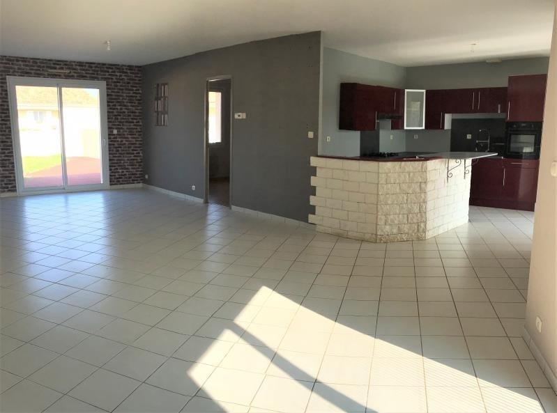 Vente maison / villa Nieuil l espoir 242000€ - Photo 2