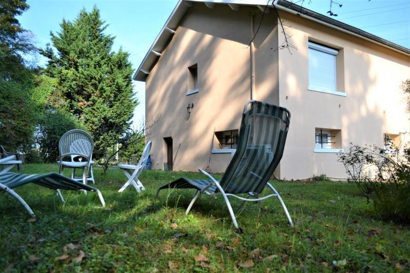 Sale house / villa Toussieu 270000€ - Picture 3