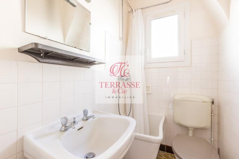 Deluxe sale apartment Paris 5ème 1185000€ - Picture 8