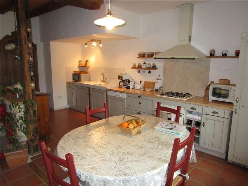 Vente maison / villa Menesplet 212000€ - Photo 3