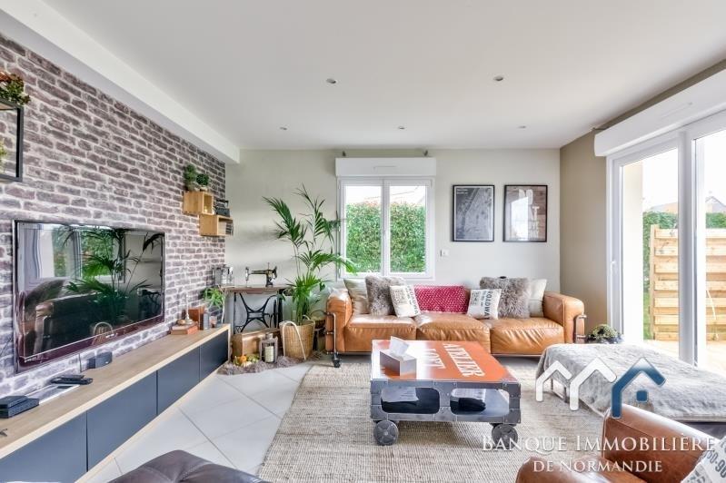 Sale house / villa Eterville 331000€ - Picture 2