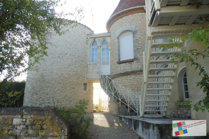 Vente appartement Meschers sur gironde 378 000€ - Photo 14