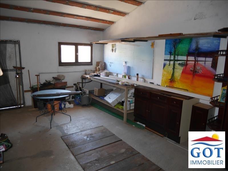 Venta  casa St laurent de la salanque 214000€ - Fotografía 9