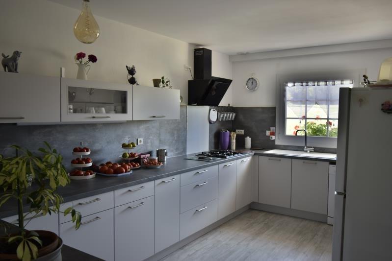 Sale house / villa Audejos 266000€ - Picture 3