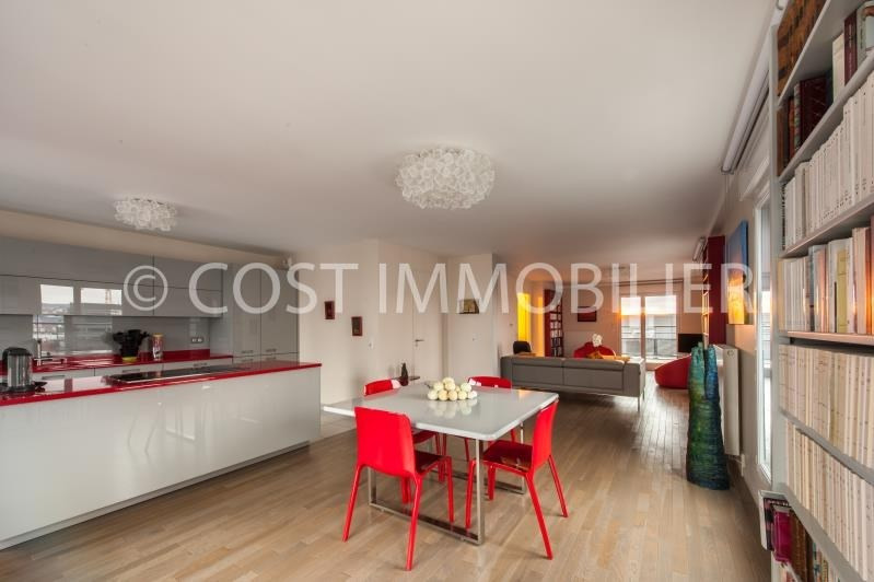 Vente appartement Courbevoie 950 000€ - Photo 3