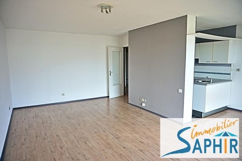 Vente appartement Toulouse 169600€ - Photo 5