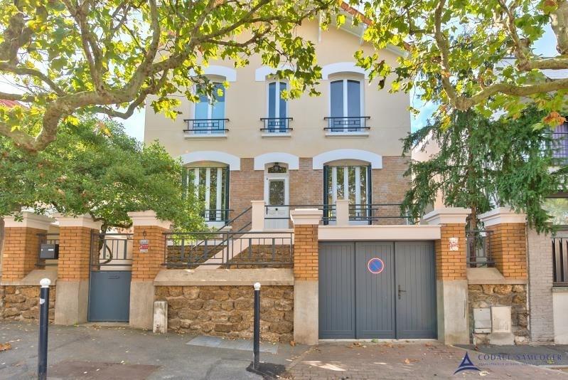Vente de prestige maison / villa Champigny sur marne 895000€ - Photo 1