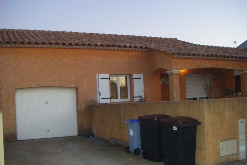 Vente maison / villa Meze 244000€ - Photo 1