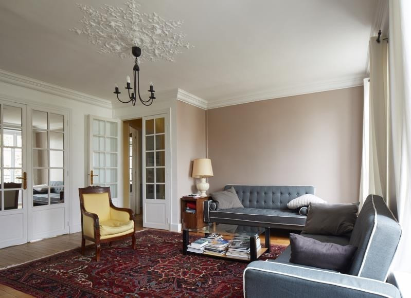 Revenda residencial de prestígio casa Le perreux sur marne 1595000€ - Fotografia 6