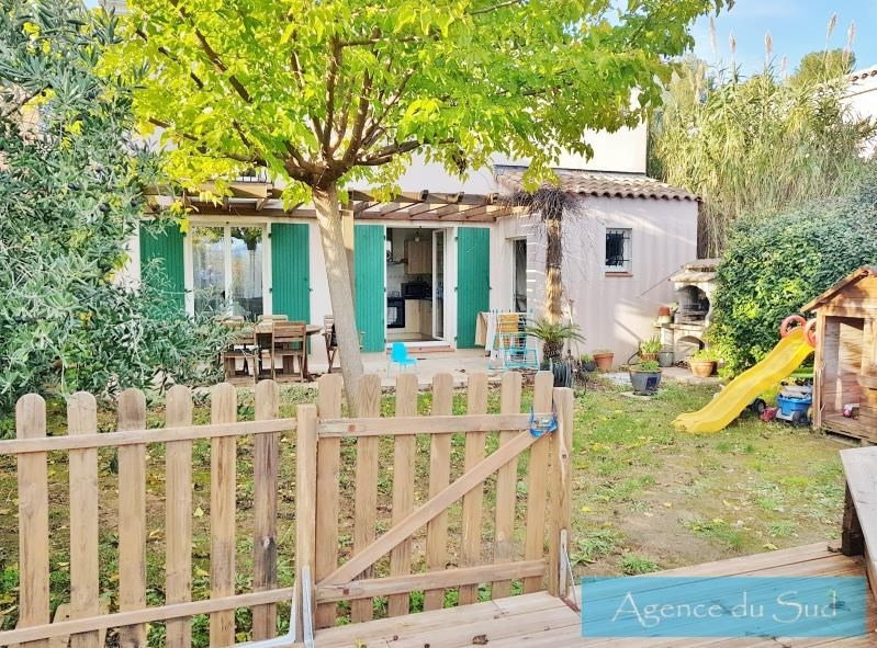 Vente maison / villa Aubagne 395 000€ - Photo 2
