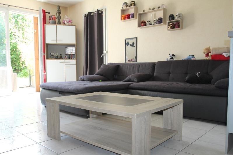 Sale house / villa La motte servolex 286000€ - Picture 1