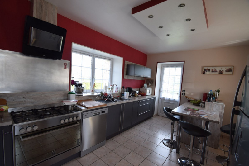 Vente maison / villa Hebecrevon 171 000€ - Photo 4