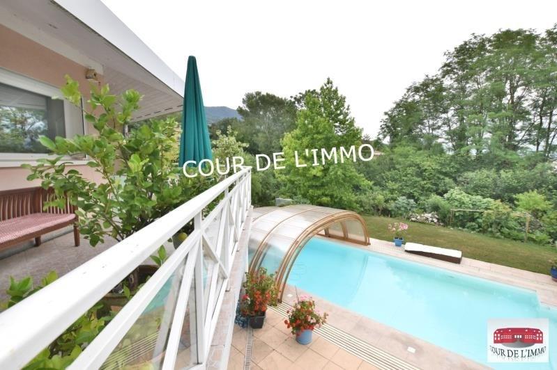 Deluxe sale house / villa Cranves sales 990000€ - Picture 10