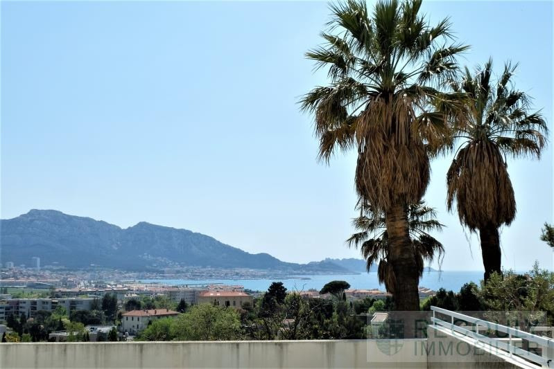 Vente de prestige appartement Marseille 8ème 665 000€ - Photo 1