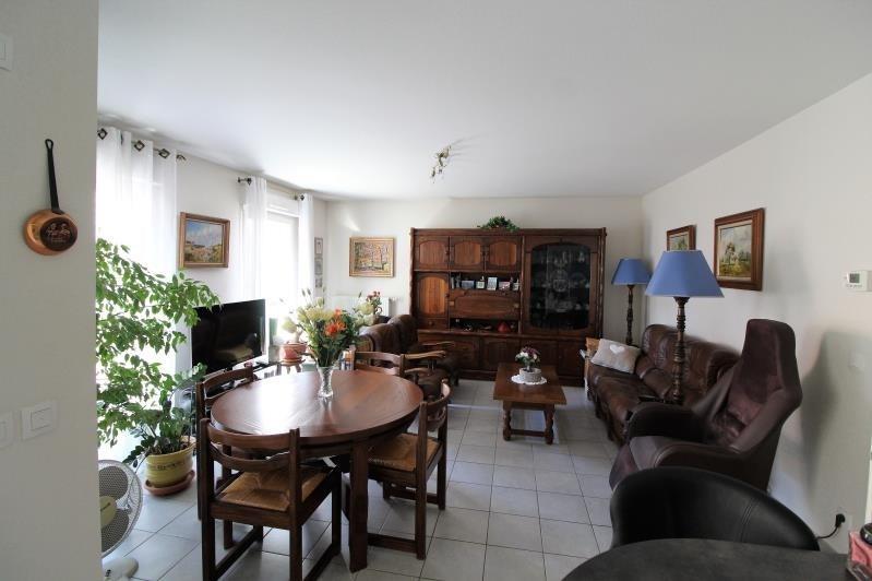 Sale apartment Voiron 210000€ - Picture 1
