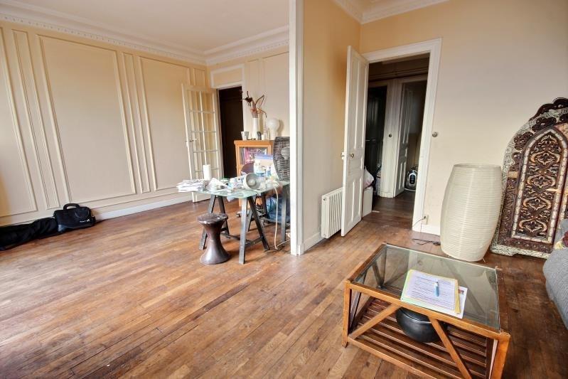 Revenda apartamento Paris 10ème 670000€ - Fotografia 4