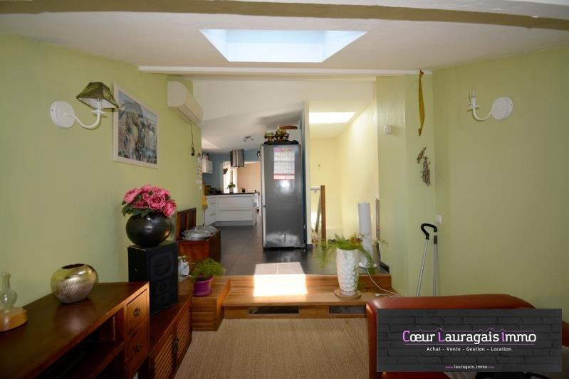 Sale house / villa Bourg st bernard 222 600€ - Picture 6