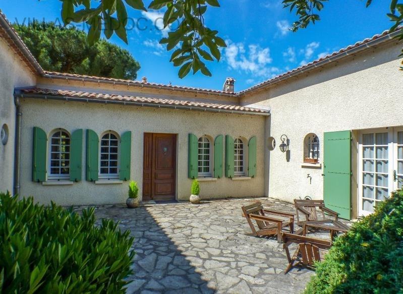 Sale house / villa Lesparre medoc 417900€ - Picture 3