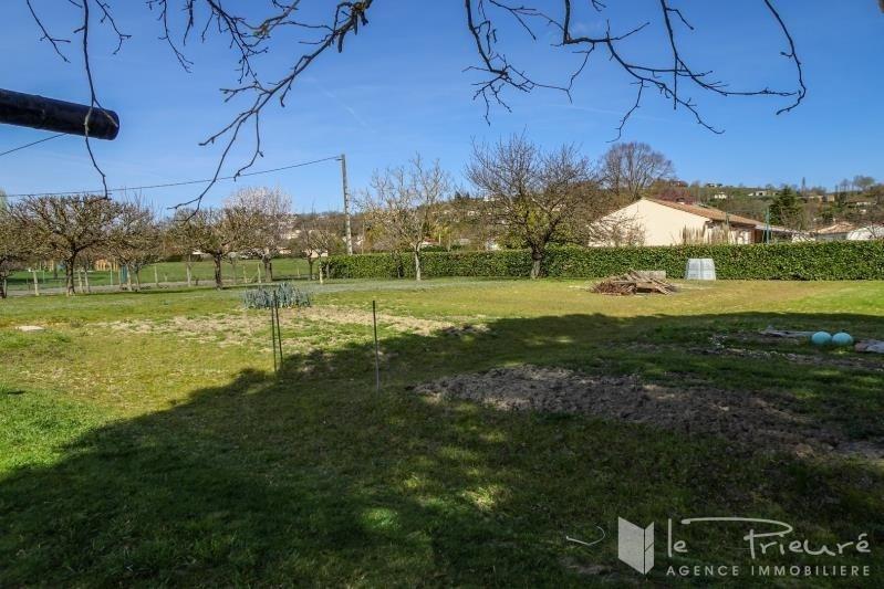 Vente maison / villa Lescure d'albigeois 265000€ - Photo 10