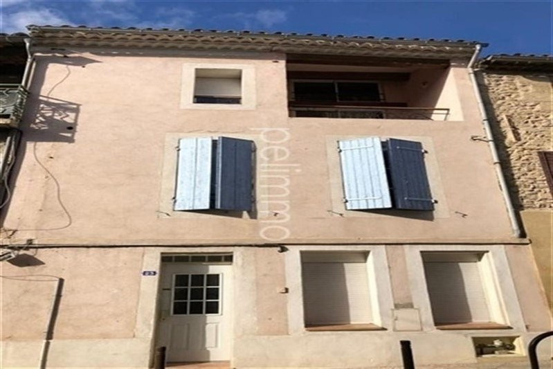 Investment property apartment Pelissanne 121000€ - Picture 4
