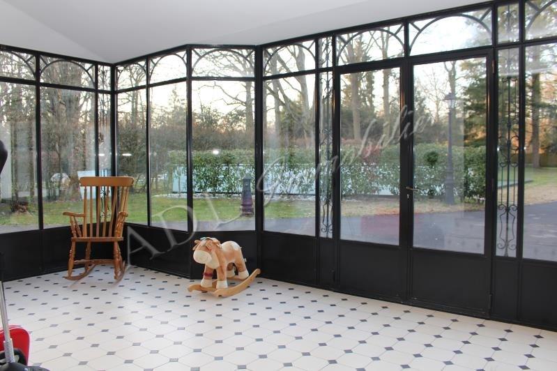 Vente de prestige maison / villa Lamorlaye 850000€ - Photo 4