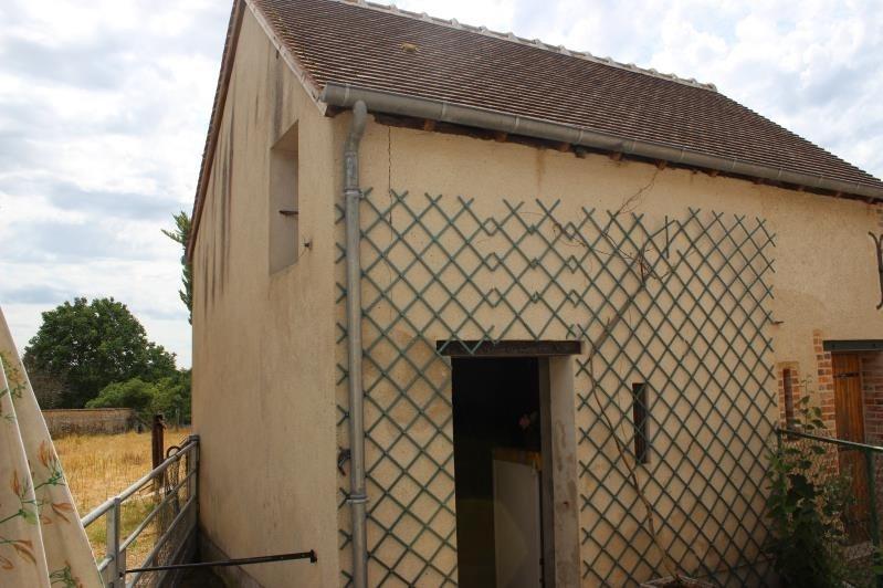 Location maison / villa Aubigny sur nere 512€ CC - Photo 2