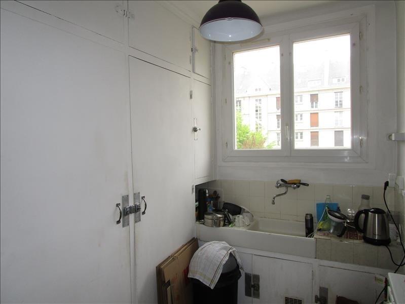 Rental apartment Caen 590€ CC - Picture 3
