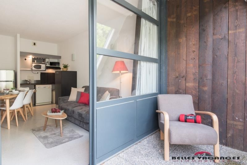 Vente appartement St lary soulan 147000€ - Photo 4