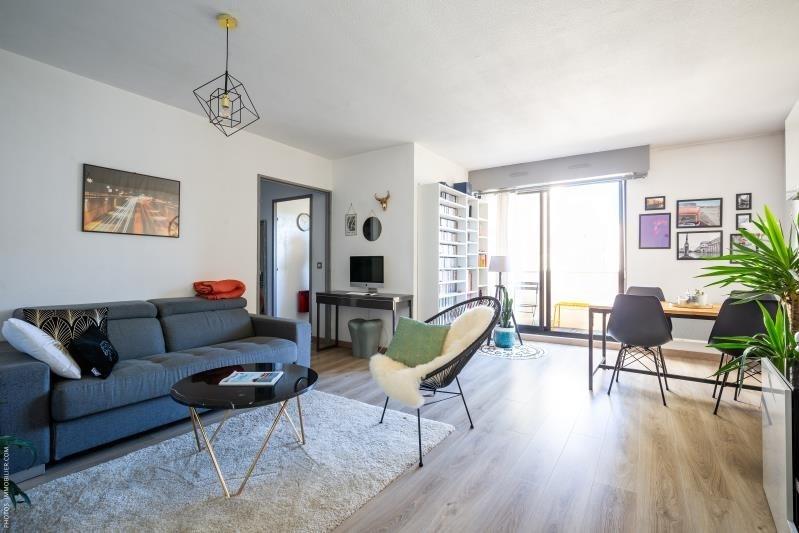 Vente appartement Cauderan 225000€ - Photo 2