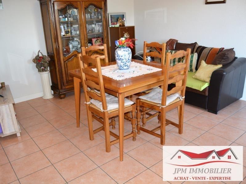 Venta  apartamento Scionzier 119500€ - Fotografía 1