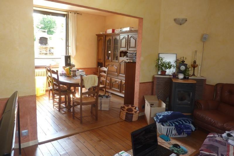 Sale house / villa Nanteuil le haudouin 220000€ - Picture 2