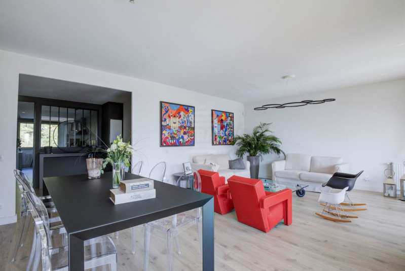 Vente de prestige appartement Sainte-foy-lès-lyon 595000€ - Photo 9