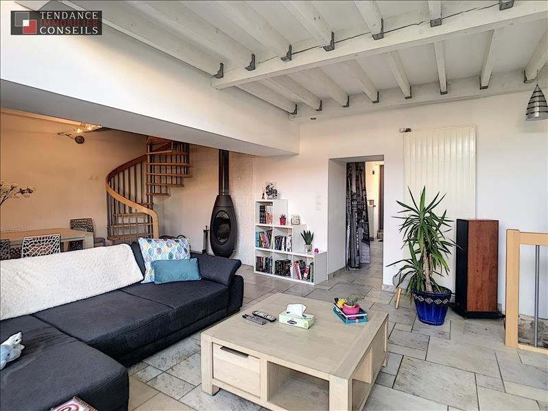 Vente maison / villa Arnas 273000€ - Photo 2