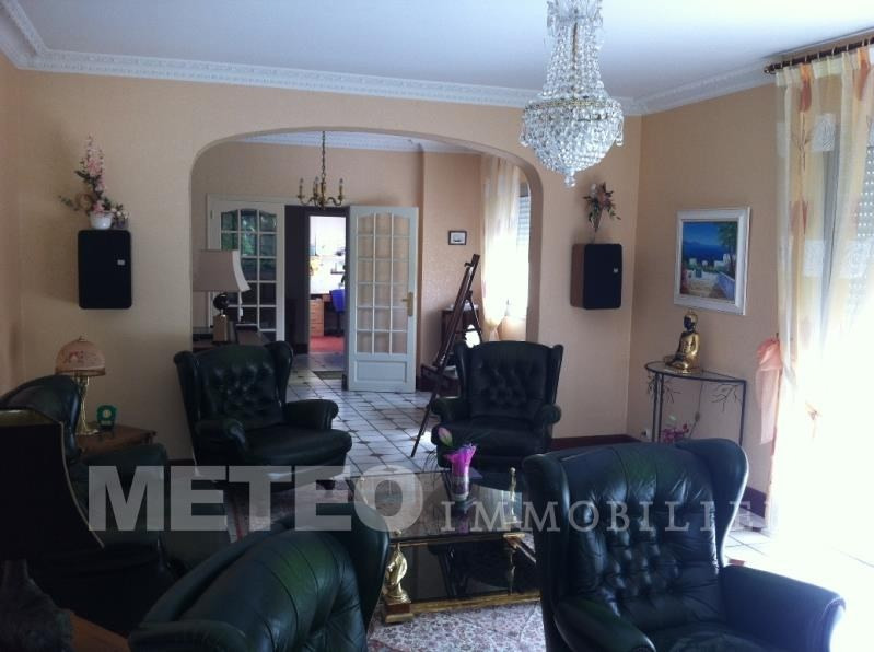 Sale house / villa La tranche sur mer 365000€ - Picture 4