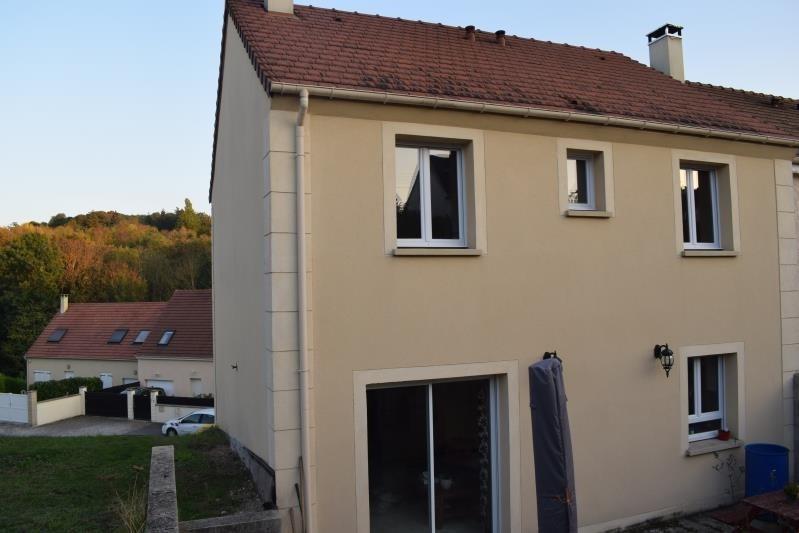 Revenda casa Bonnieres sur seine 218000€ - Fotografia 2