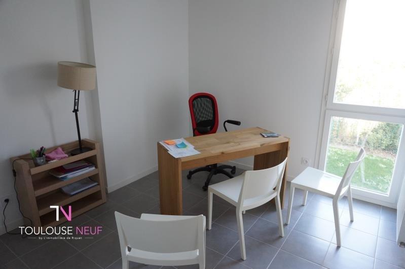 Vente appartement Tournefeuille 305900€ - Photo 4