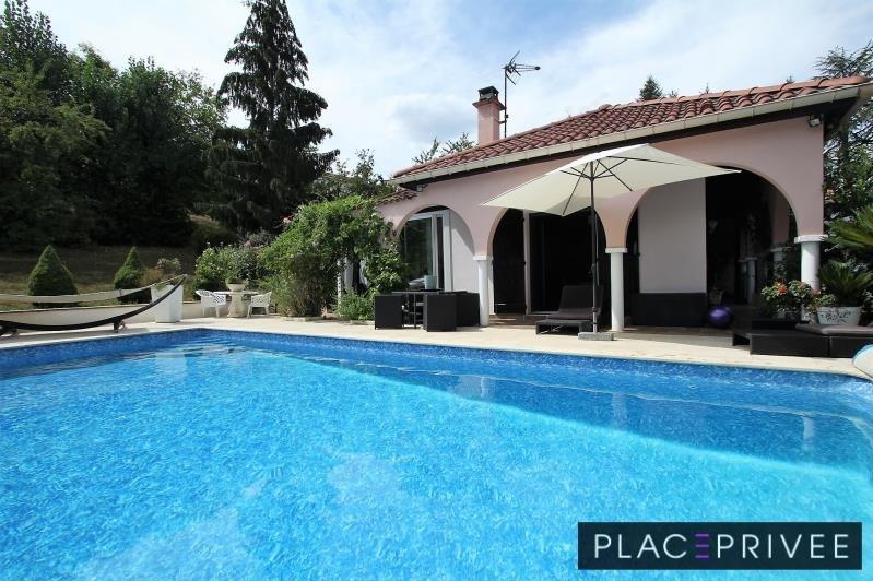 Deluxe sale house / villa Nancy 845000€ - Picture 1
