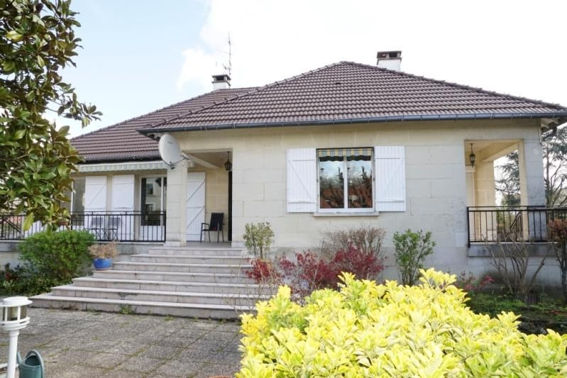 Vente de prestige maison / villa Noisy le grand 1 100 000€ - Photo 2