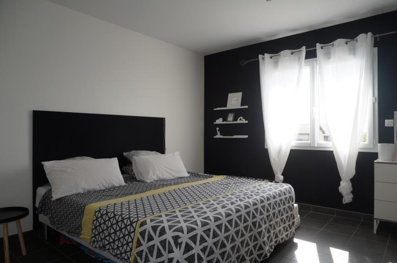 Vendita casa Auberives sur vareze 384000€ - Fotografia 6