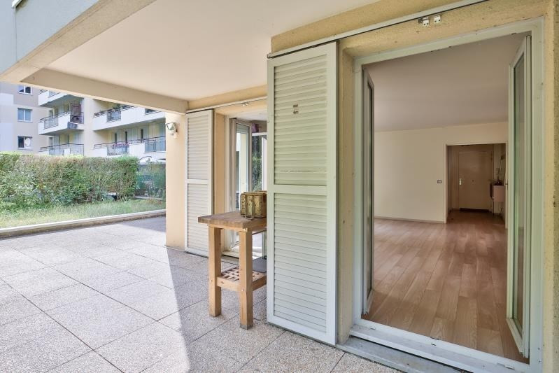 Rental apartment Le port marly 1400€ CC - Picture 2