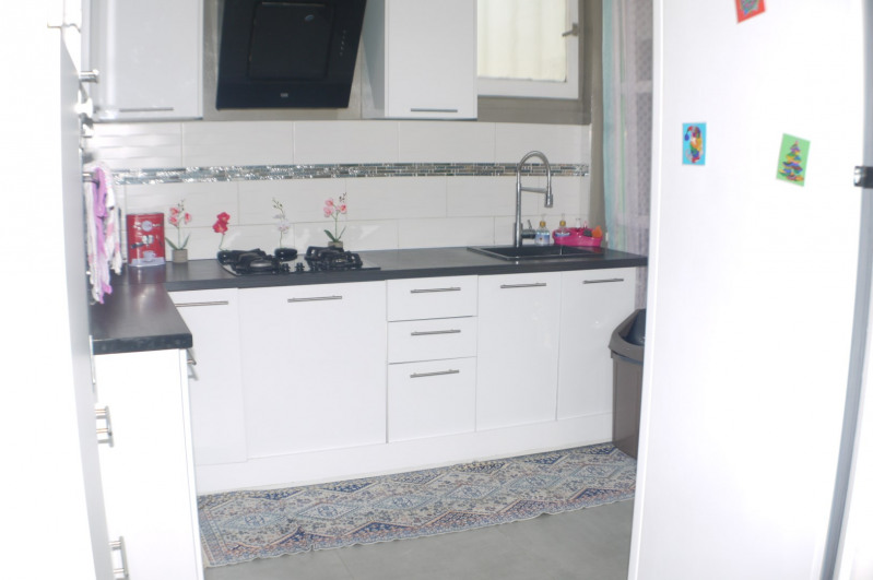 Vente appartement Marseille 160 000€ - Photo 7