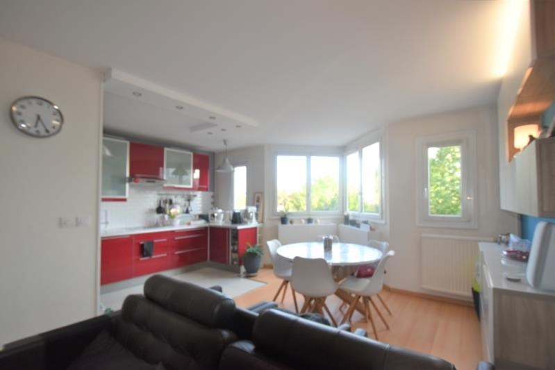 Sale apartment Sartrouville 175 000€ - Picture 2