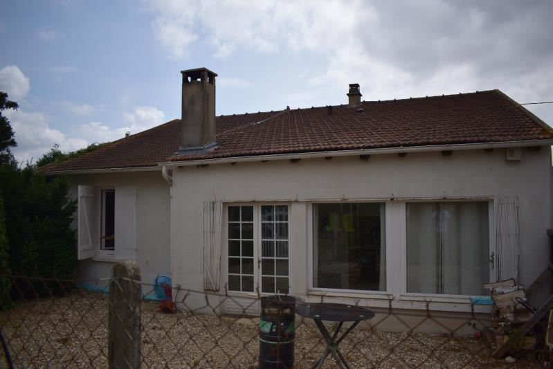 Verkoop  huis Bennecourt 172000€ - Foto 2