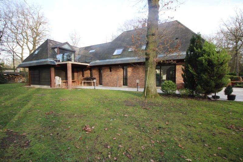 Vente de prestige maison / villa Lamorlaye 1295000€ - Photo 10
