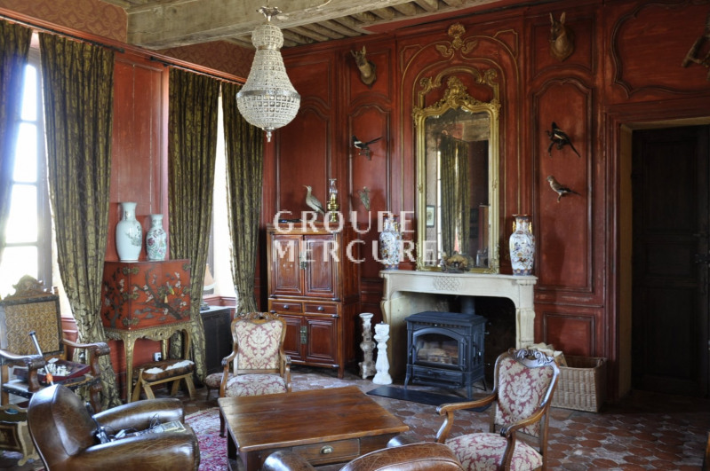 Vente de prestige château Roanne 1850000€ - Photo 14