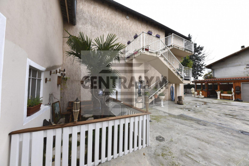 Vente de prestige maison / villa Villeurbanne 730000€ - Photo 8